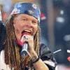 Płyta Guns N' Roses na Gwiazdkę